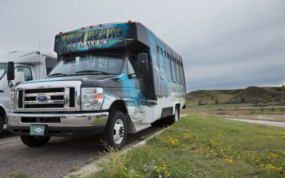 Help Determine the Future of Public Transit on Fort Berthold!